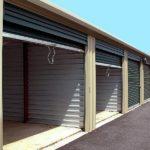 full service storage Sonoma County