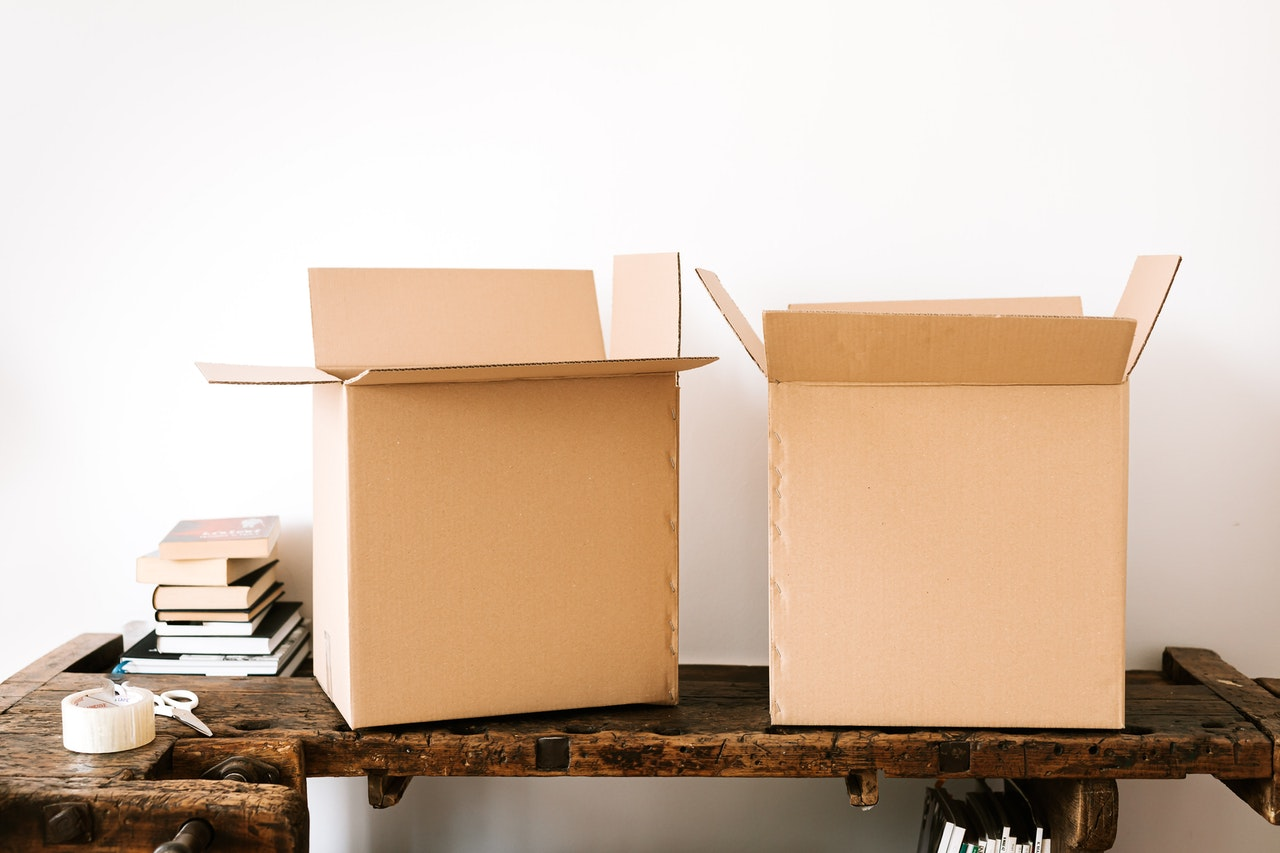 movers in Sonoma County