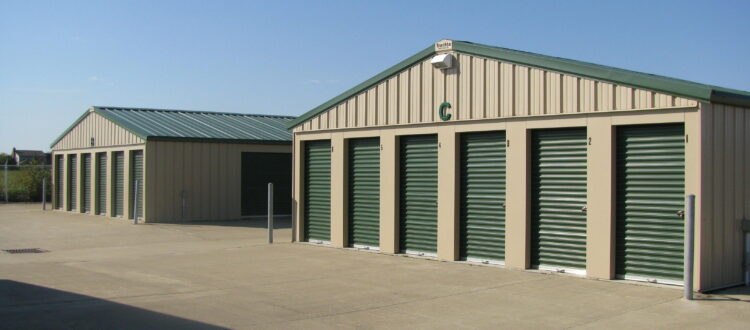 Storage Units in Santa Rosa, CA
