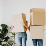 Moving Companies in Santa Rosa