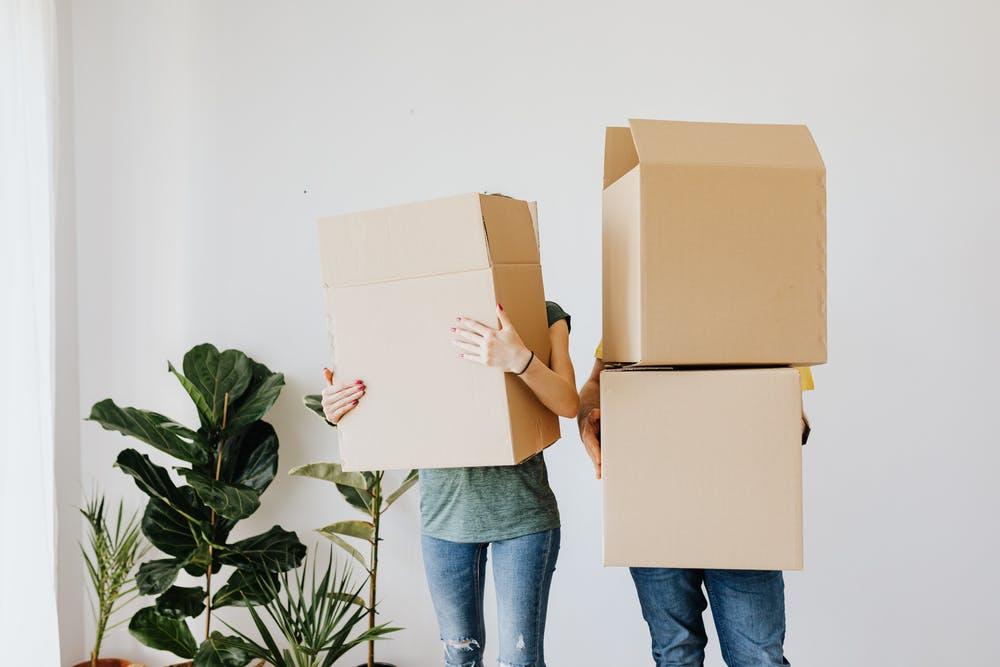 Moving Companies in Santa Rosa